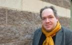 Premio Goncourt recompensa novela de Mathias Enard que busca rehabilitar a Oriente