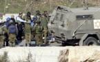 Nuevos actos violentos dejan tres palestinos muertos