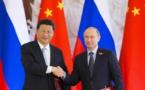 Fidel Castro cree que Rusia y China, y no EEUU, pueden evitar una eventual guerra