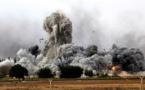 Irak afirma que bombardeo de coalición hirió o mató a 10 soldados suyos
