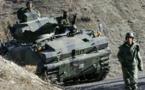 Turquía anuncia retirada de sus tropas de Irak, un día después de llamamiento de Obama