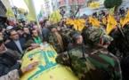Hezbolá celebra funerales de líder muerto en ataque en Siria