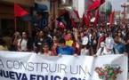 Gobierno chileno envía proyecto de ley de gratuidad educativa al Congreso