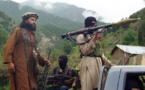 Los intereses de Rusia y los talibanes coinciden, asegura responsable ruso