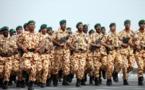 Kuwait decide desplegar tropas en Yemen
