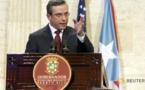 Puerto Rico anuncia que incumplirá algunos pagos el 1 de enero