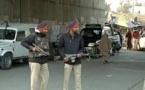 Hombres armados atacan base aérea india cerca de Pakistán