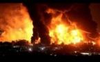 Al menos 50 muertos en un atentado suicida contra la policía en Libia
