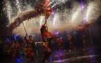 Turismo en Año Nuevo en China gana adeptos frente a tradicional festejo familiar