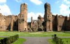 Roma relanza las Termas de Caracalla con un programa rico de ópera y música ligera