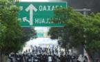 Concluye sin acuerdo reunión entre gobierno mexicano y maestros